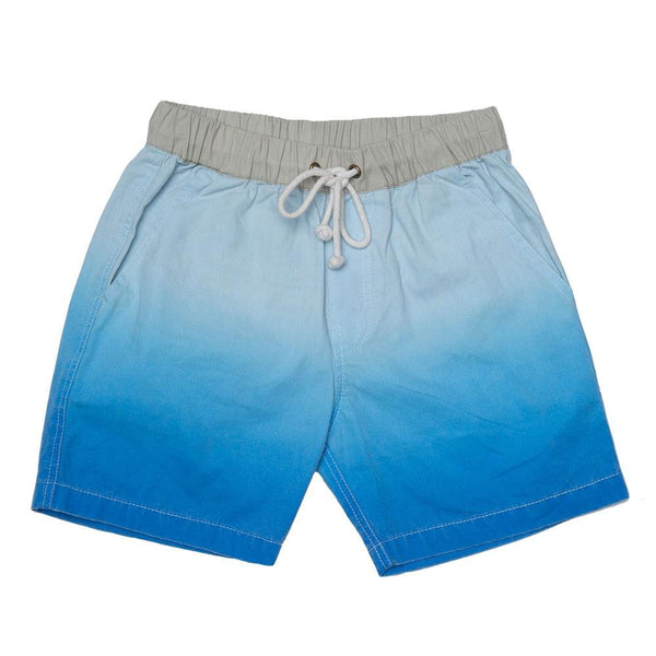Zuttion Boat Short Gradient - Tiny People Cool Kids Clothes
