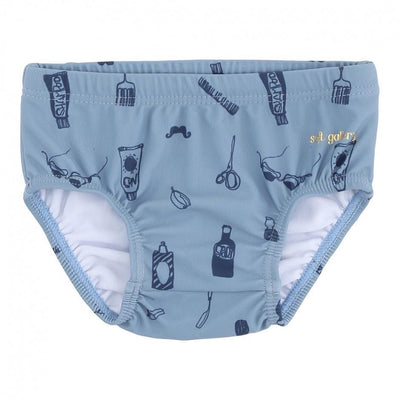 Soft Gallery Miki Swim Pants Piscine - Tiny People Cool Kids Clothes Byron Bay