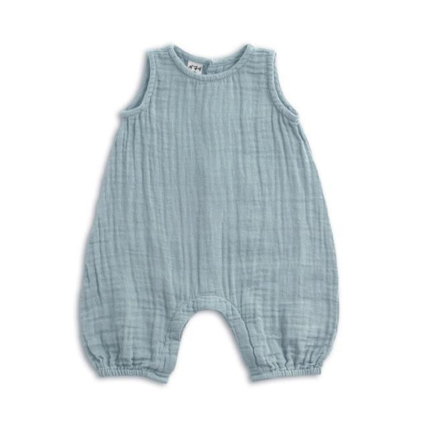 Numero 74 Stef Baby Combi Sweet Blue - Tiny People Cool Kids Clothes
