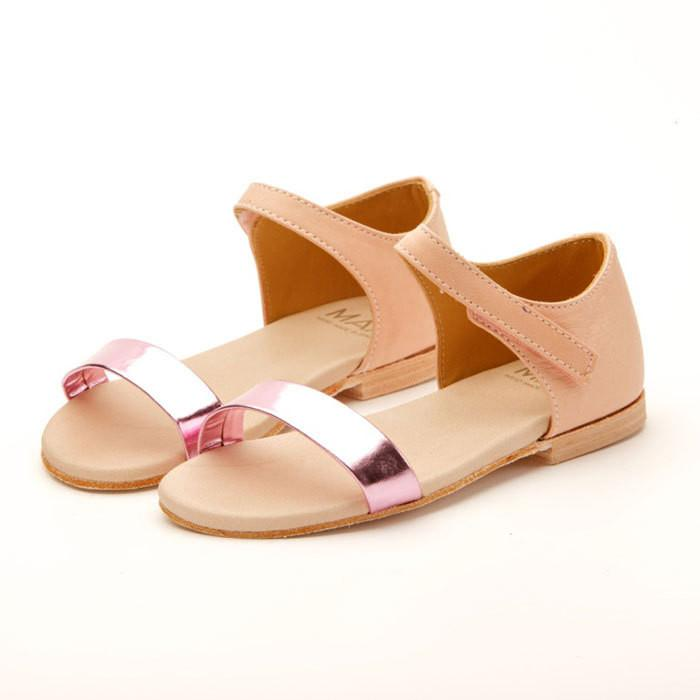 MAA Jaz Lise Sandal - Tiny People Cool Kids Clothes Byron Bay