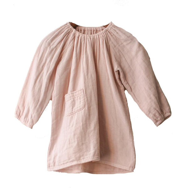 boy+girl Peasant Dress & Bloomer - Tiny People Cool Kids Clothes