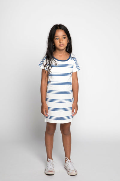 Cool girls Missie Munster Gidget dress.