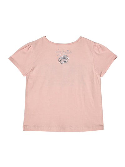 Magical Friends Tee Porcelain Pink