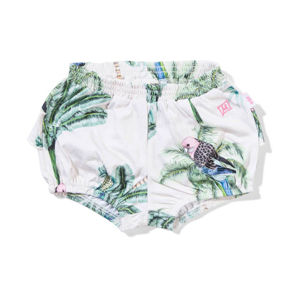 Island Bloom Jersey Bloomers