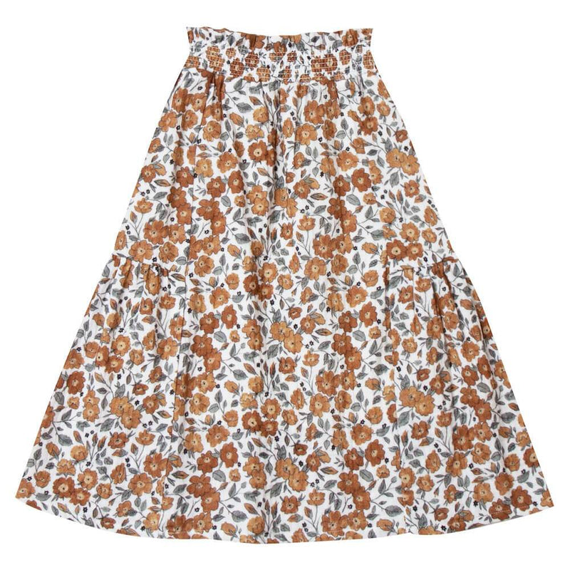 Janise Skirt Bloom