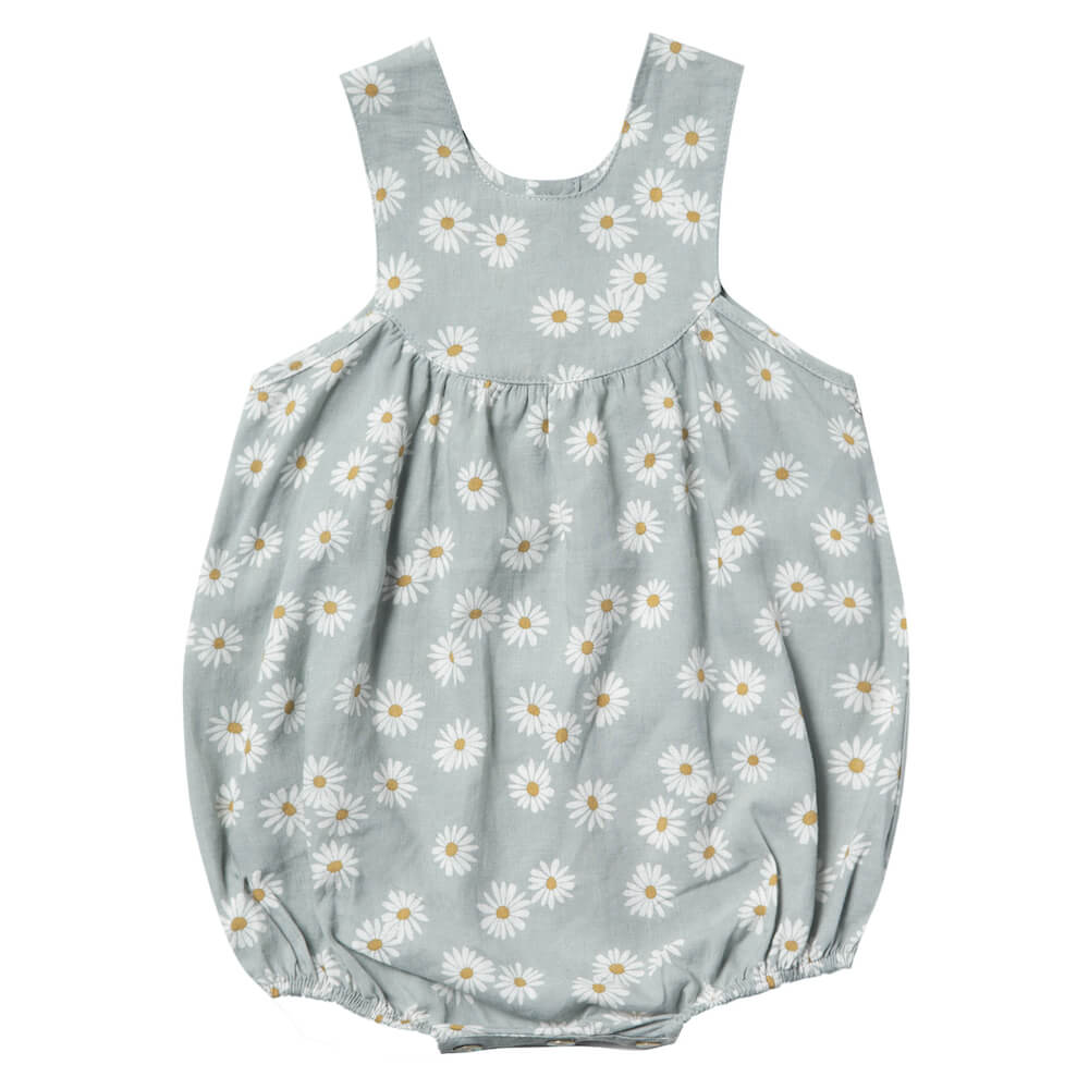 Rylee and Cru Daisy June Romper | Tiny People