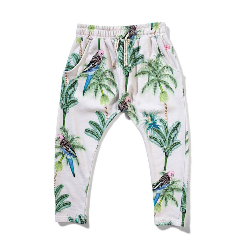 Jungle Joy Fleece Pant