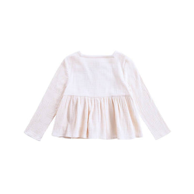 Ulla Blouse Cream