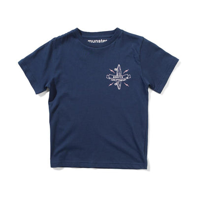 Logo T-Shirt Midnight