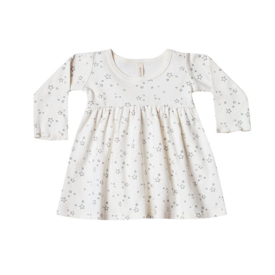 Longsleeve Baby Dress