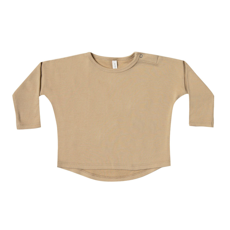 Longsleeve Baby Tee Honey