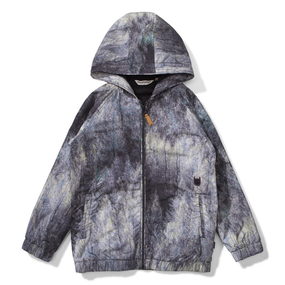 Mac Daddy Jacket Forest
