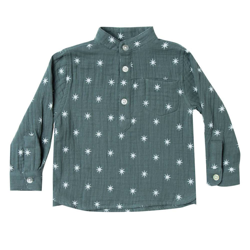 Mason Shirt Northern Star