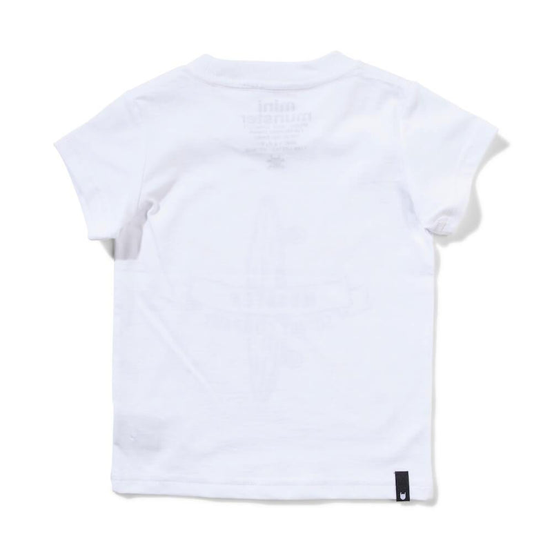 No White Flay T-Shirt