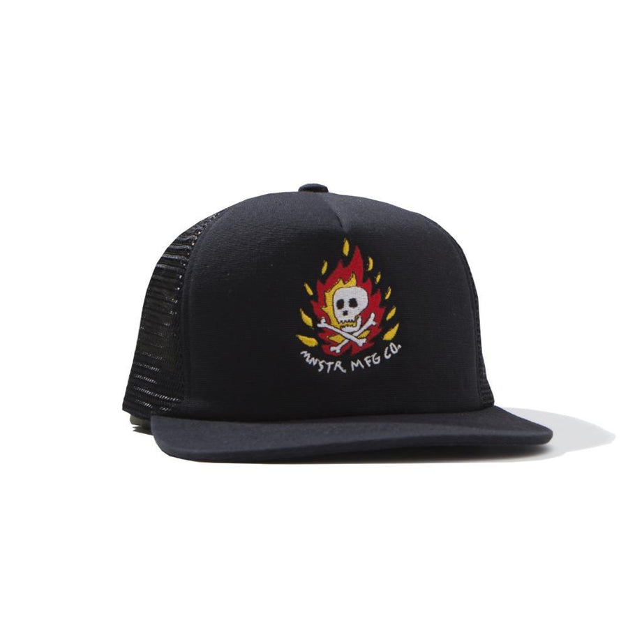 On Fire Cap