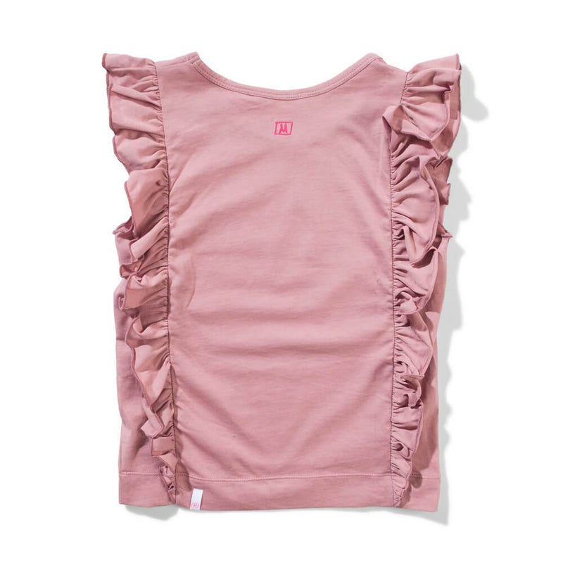 Sarita Tee Dusty Pink
