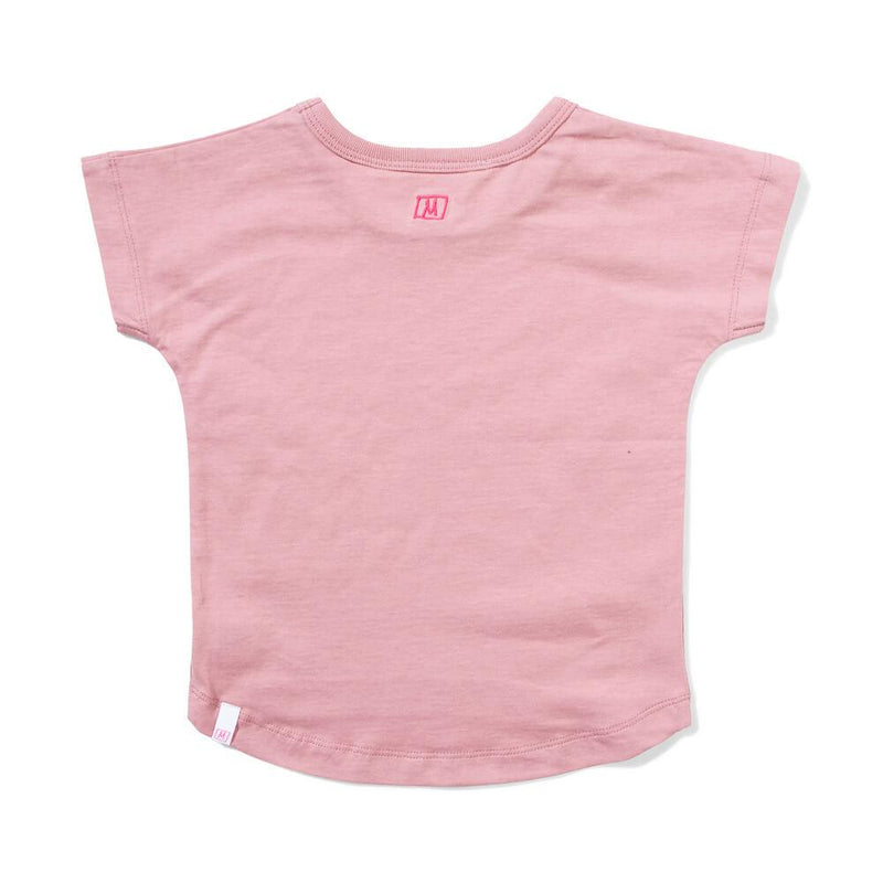 Missie Munster Sesame Jersey Tee Baby Tops & Tees - Tiny People Cool Kids Clothes