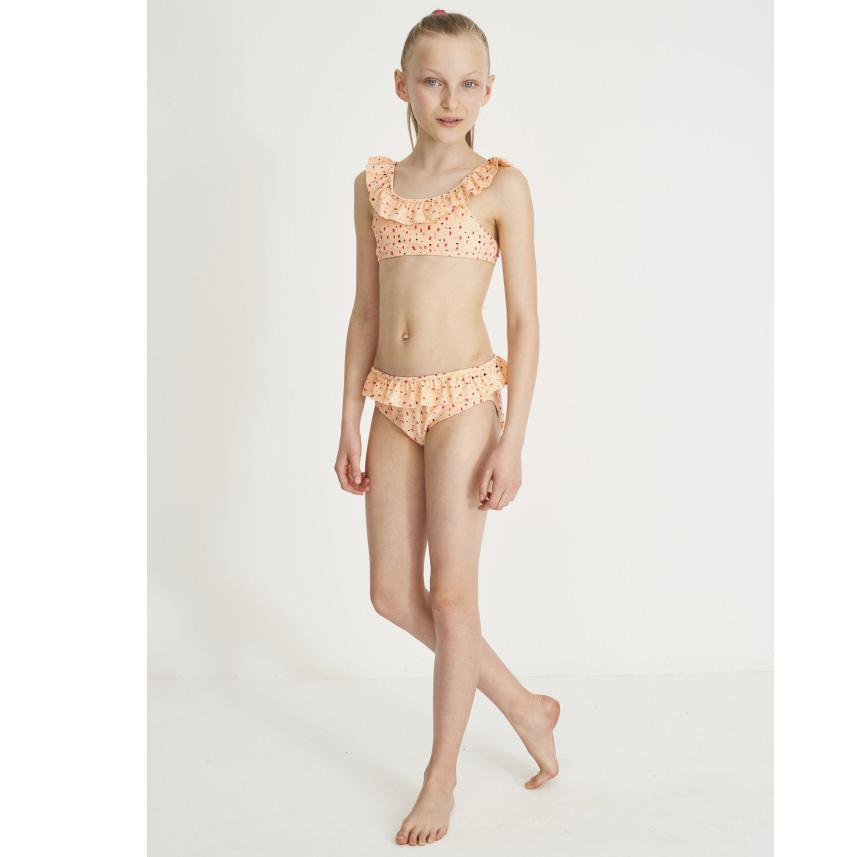 Soft Gallery Alicia Bikini - Tiny People Cool Kids Clothes Byron Bay