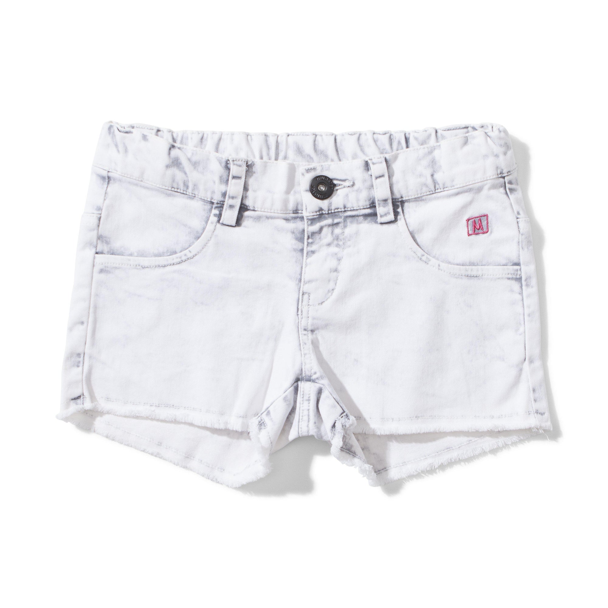 Splendour Denim Shorts