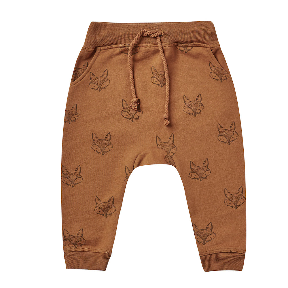 Rylee & Cru Fox Sweatpants | Tiny People