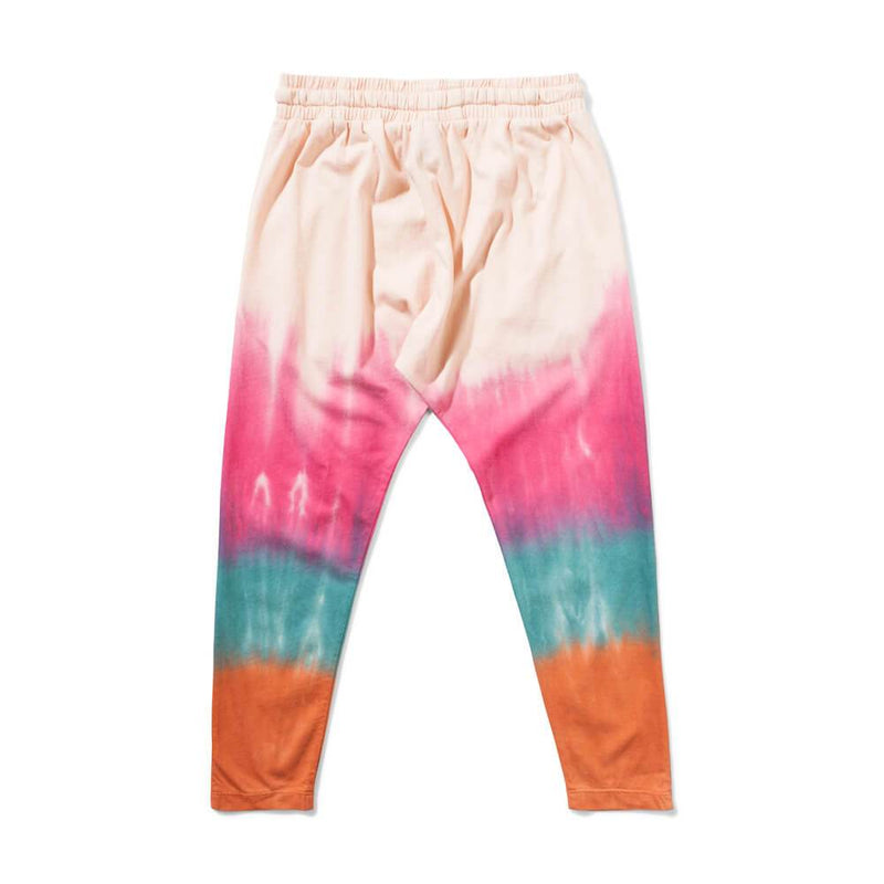 Missie Munster Mexicola Tie Dye Track Pants Girls Pants - Tiny People Cool Kids Clothes