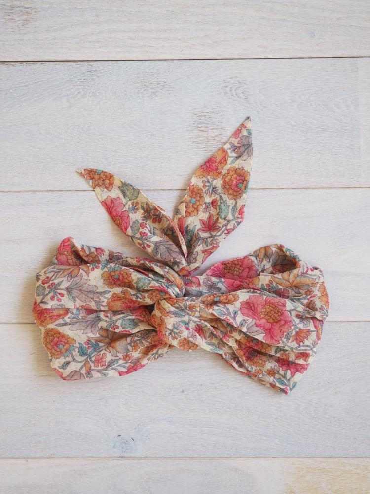 Women's Eden Headband Multi Flowers