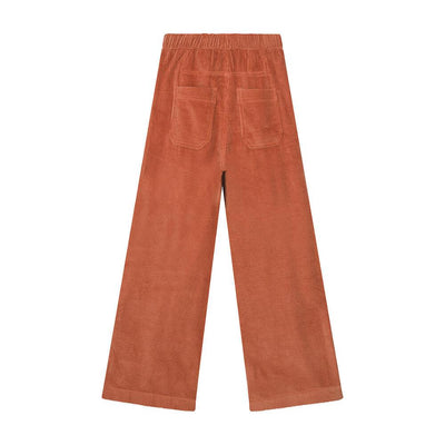Women's Beatriz Pants Terracota