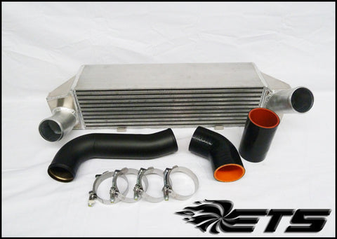 "ETS 7"" BMW 135i N54 N55 Intercooler Upgrade Kit 2007-2012"