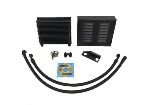 ER Sports Series Oil Cooler Upgrade Kit