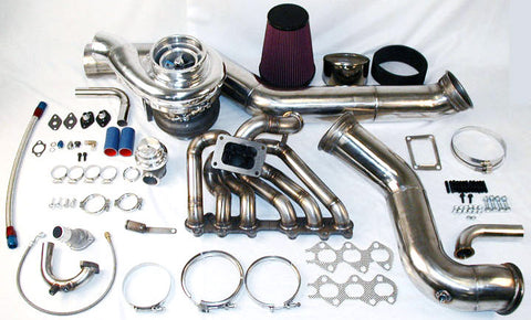 Toyota Supra 93-98 Performance Parts – Boost Addictions