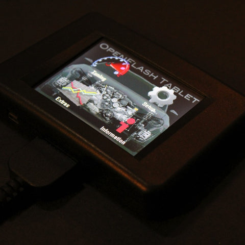 FA20 OpenFlash Tablet