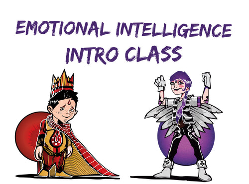Emotional Intelligence {On Demand Video Class}
