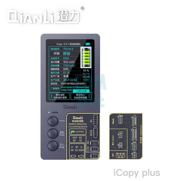 Qianli Icopy Plus *1St Generation *discontinued