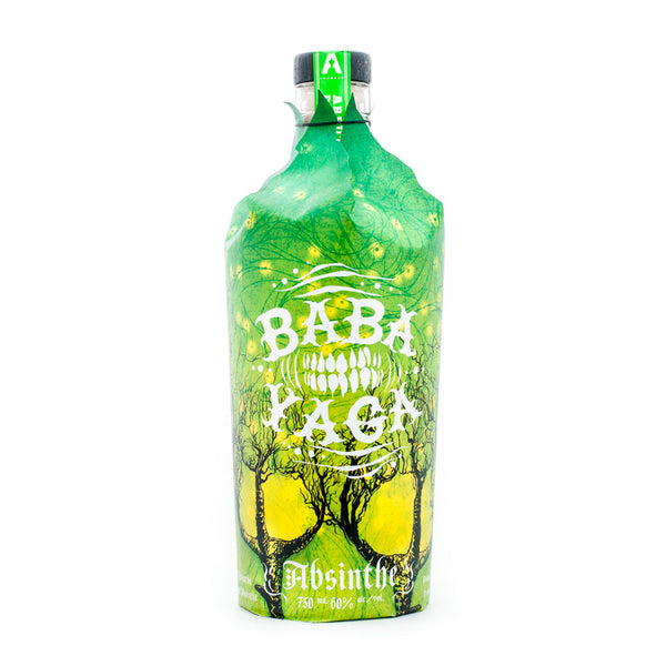 Baba Yaga Genuine Absinthe - 750ml