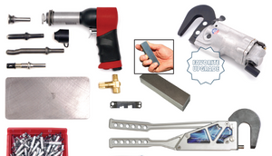 3 Decisions to Customize Your Tool Kit