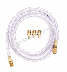 10' Lightweight Air Hose Kit