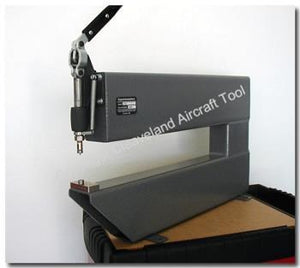 Compression Type Dimpling Tool - (Ships from Manufacturer)