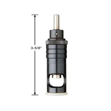 Micro Stop Countersink Cage with Nylon Foot