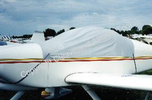RV4 Canopy Cover