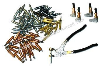 Wedge-Loc Fastener Starter Kit