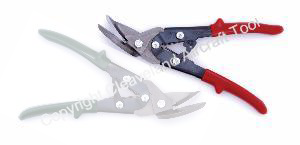 Klenk Offset Snip - Red (Left)