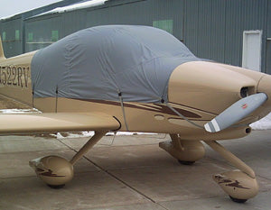 RV10 Canopy Cover