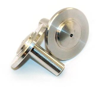 Push-On Static Port Fittings (Pair)