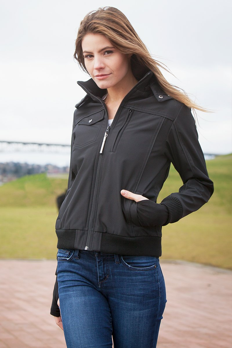 Women's Bomber Jacket 2.0
