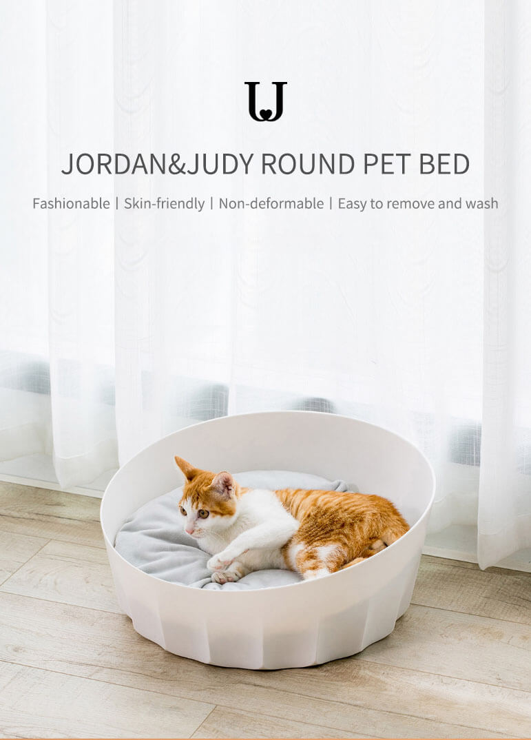 Jordan&Judy cat dog bed