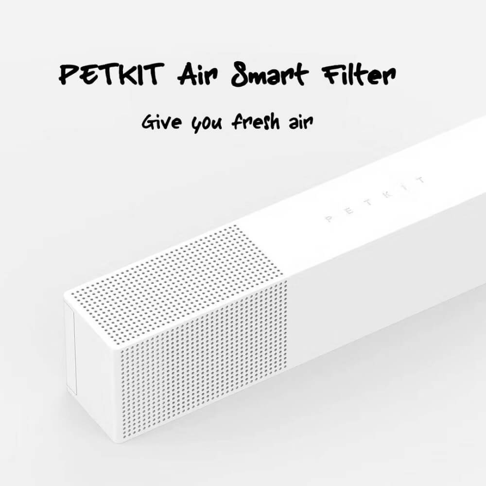 petkit pura air pet air purifier