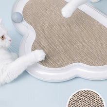 Load image into Gallery viewer, Furrytail 3in1 cloud cat scratcher