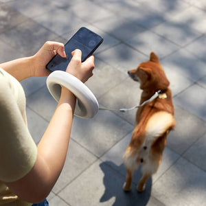 xiaomi moestar smart dog leash