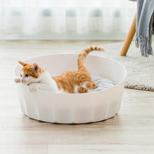 Load image into Gallery viewer, Cupcake Dog Bed Cat Bed