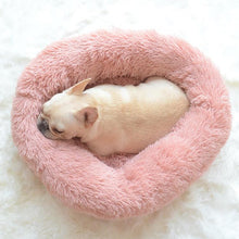 Load image into Gallery viewer, calming dog bed soothing bed